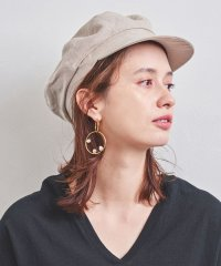 <KIJIMA TAKAYUKI(キジマ タカユキ)>LIN マリンキャップ