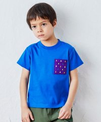 〔吸水速乾〕シズクポケット Tシャツ