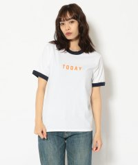 FUNG/ファング Basic tee today Tシャツ