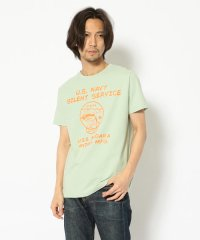 US ネイビー サイレントサービス Tシャツ/U.S.N SILENT SERVICE T-SHIRT
