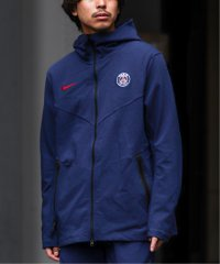 Paris Saint-Germain × NIKE M NSW TCH PCK HOODIE FZ