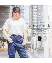 cletteオリジナル★クルーネック半袖Tシャツ