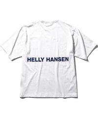 ヘリーハンセン/S/S BACK LOGO TEE / ショートスリーブバックロゴティー