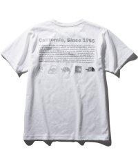 ノースフェイス/メンズ/S/S HISTORICAL LOGO TEE / ショートスリーブヒストリカルロゴティー