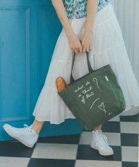 WP68 JUPE ティアードスカート