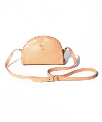 【IL BISONTE】WOMAN BAG CLASSIC CROSSBODY