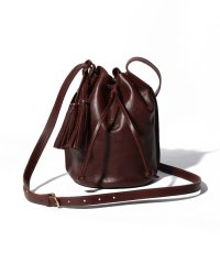 【IL BISONTE】WOMAN BAG STIBBERT