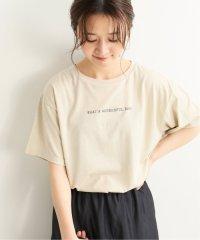 シンプルロゴTシャツ◆