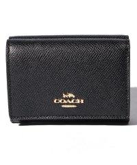 【COACH】Flap Wallet