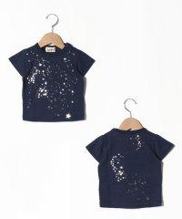 UVケア stardust TEE