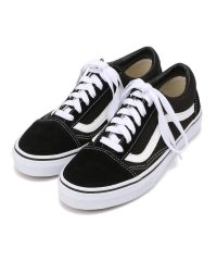VANS/ヴァンズ/OLD SKOOL/BLK