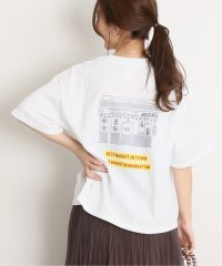 【GMT】SLOBE別注 BEST MARKET Tシャツ◆