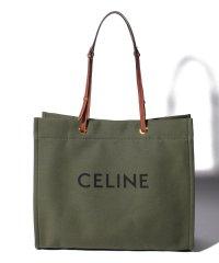 【CELINE】CELINE Print Tote