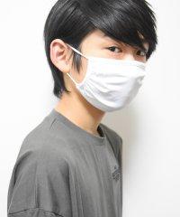 SHUSHUオリジナル洗えるマスク3枚セット