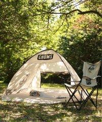 《追加予約》【CHUMS By relume】別注 POP UP SUNSHADE 3 UVカット テント