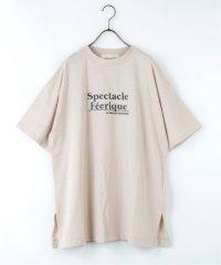 アソートロゴビッグTシャツ