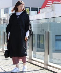 Yeti × Ray BEAMS / 別注 2way L ポンチョ
