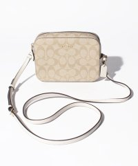 【OUTLET COACH】CAMERA BAG