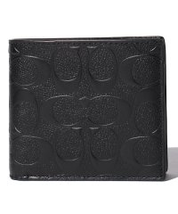 【OUTLET COACH】COIN WALLET