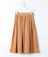 CS monabler スパンボイル スカート