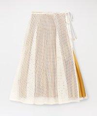◆◆メッシュスタイリングスカート