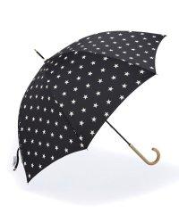 Wpc.(ダブリュー・ピー・シー)晴雨兼用/LONG UMBRELLA/長傘/ステラ/星柄