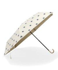 Wpc.(ダブリュー・ピー・シー)日傘/長傘/晴雨兼用/MINI PARASOL/遮光スタンプスター