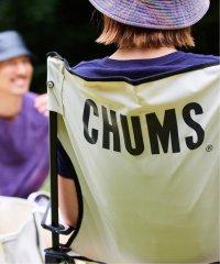《予約》【CHUMS×JS】チャムス別注: EASY CHAIR