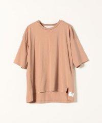 TICCA:エンブロイダリーTシャツ