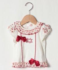 シフォン使いTシャツ(90cm)