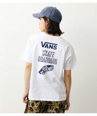 VANS SKATEBOARDING PT Tシャツ