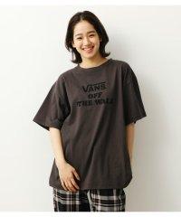 VANS OFF PT BIG Tシャツ