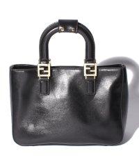 【FENDI】FF Tote Bag