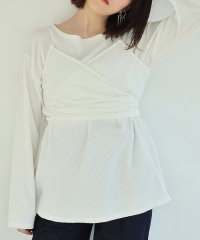 【one after another】ビスチェセットTOPS
