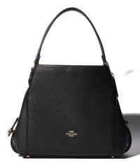 【COACH】Edie 31 Shoulder Bag