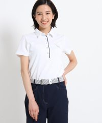【吸水速乾/UVカット】半袖ポロシャツ