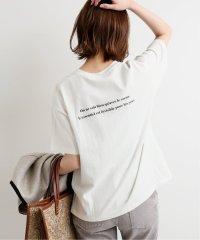 《追加2予約》Le Petit Prince ロゴTシャツ C◆