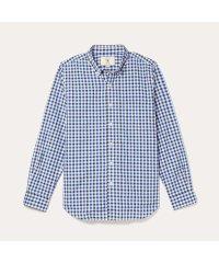 DFT WEEKENDシャツ