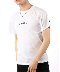 KANGOLカンゴール別注袖ビッグシルエット半袖Tシャツ