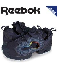 リーボック Reebok インスタ ポンプフューリー スニーカー メンズ レディース INSTAPUMP FURY OG NM ネイビー FV4503'