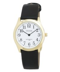 TELVA テルバ 腕時計 アナログウオッチ【TEV1418】