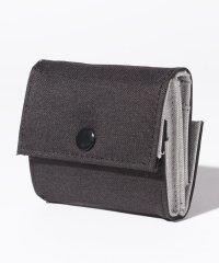 【L.R.M】 コンパクト財布