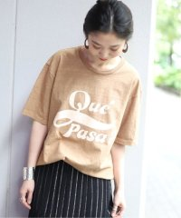 【MIXTA】SLOBE別注 QUEPASA Tシャツ◆