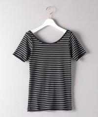 UWCS コットン リブ Tシャツ