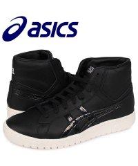 アシックス asics ゲル スニーカー メンズ レディース ポイントゲッター GEL-PTG MT ブラック 黒 1191A308-001'