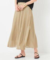 【S-size】MALABA / プリーツスカート