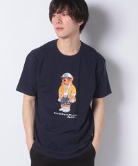 【POLO RALPH LAUREN】POLO RALPH LAUREN メンズ ポロベアー Tシャツ
