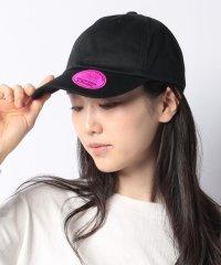 PLAIN LOW CAP