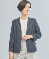 【WORK TRIP OUTFITS】◆WTO D SHARK ノーカラージャケット