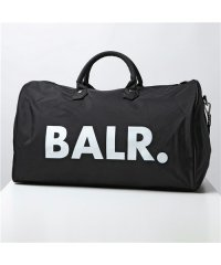 【BALR.(ボーラー)】U-Series Nylon Duffle Bag ナイロン ボストンバッグ スポーツバッグ トラベルバッグ Black 鞄 メンズ